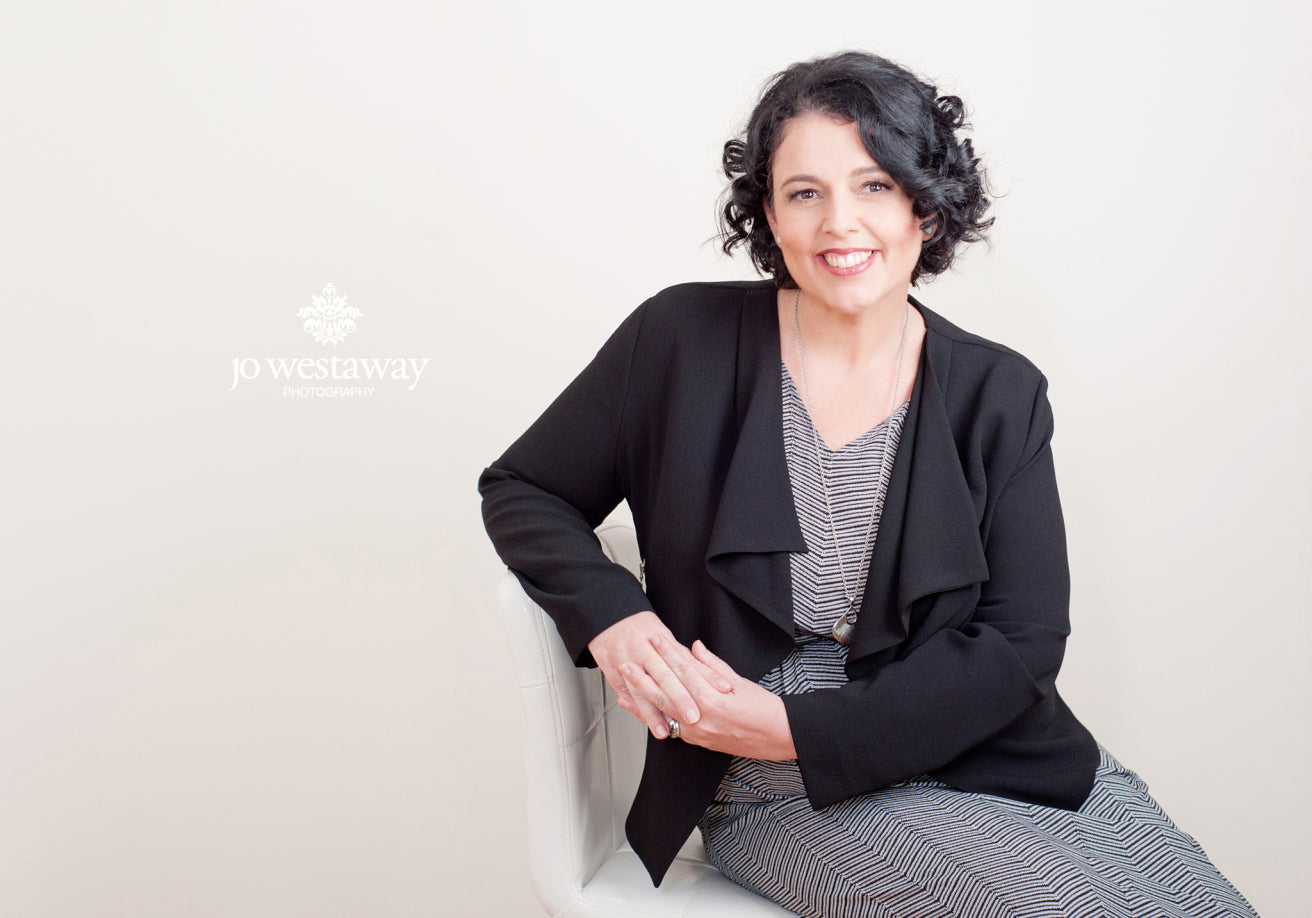 Headshots and personal brand business photos for Brisbane working women