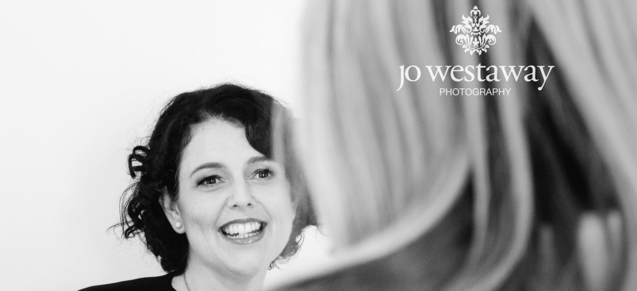 Is fear holding you back from growing your business - Jo Westaway Brisbane branding photographer