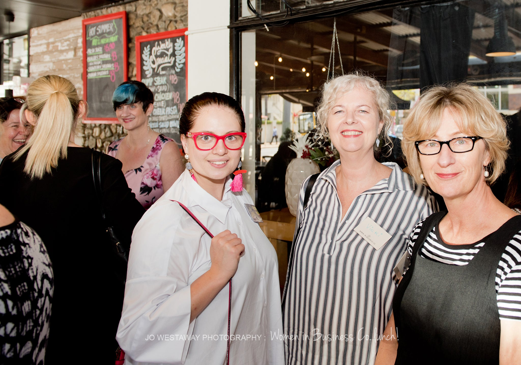 Event photos by Brisbane photographer - great for marketing