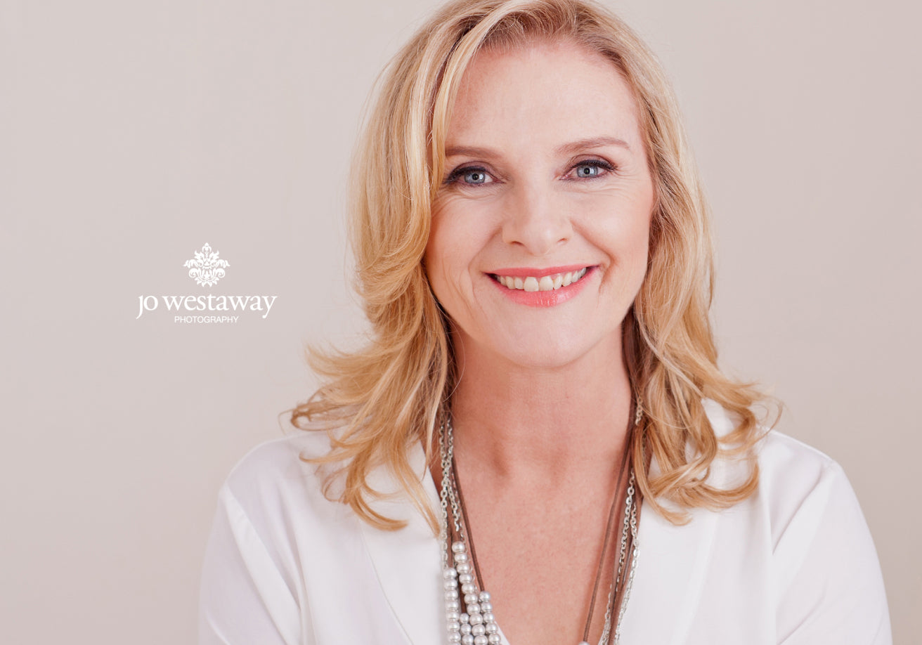 Brisbane photographer Jo Westaway Photography specialising in portraits, personal branding images and modern head shots