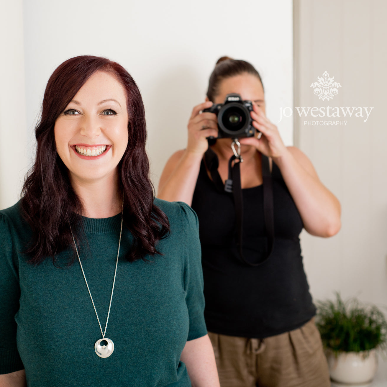 Brand photography behind the scenes in Brisbane
