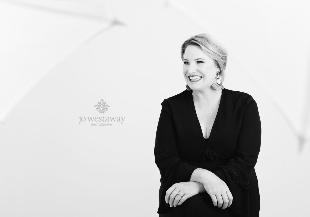 Business women branding photography photos - behind the scenes