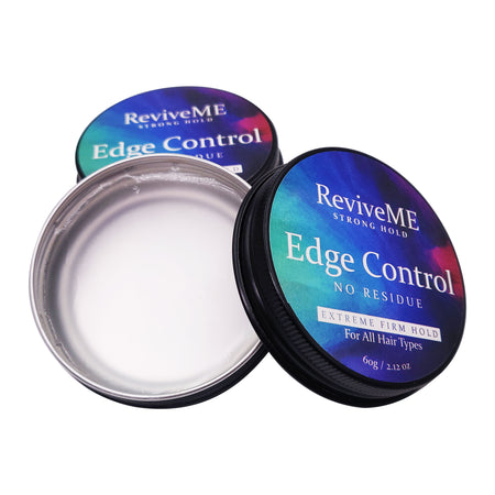 ReviveME - Strong Hold Edge Control + Edge Brush
