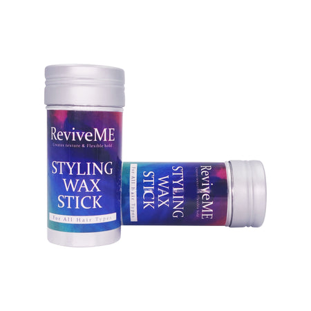 RevieME – Styling Wax Stick