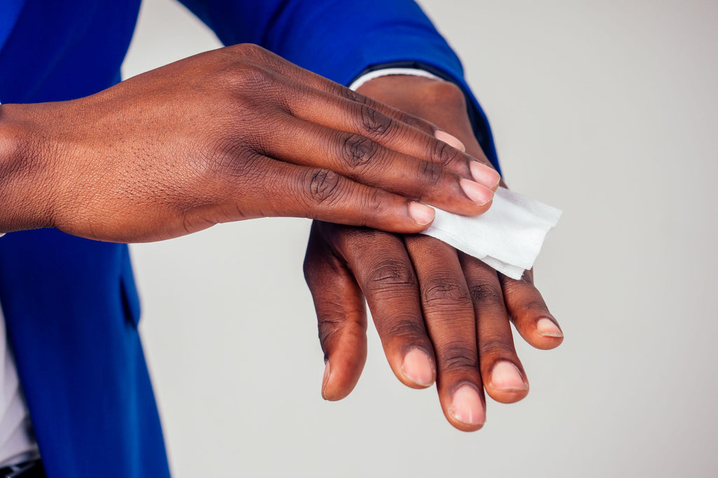 How to Identify an Effective Hand Sanitizer and Why It's Important