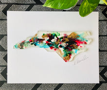 Load image into Gallery viewer, Resin North Carolina