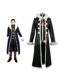 Hunter x Hunter Chrollo Lucilfer Cosplay Costume Outfit