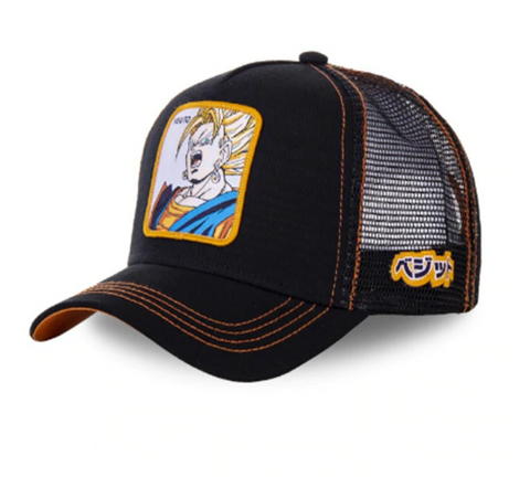 Dragon Ball Z Vegito Snapback