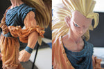Dragon Ball Z Goku Super Saiyan 3 Action Figure Model