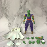 Dragon Ball Z Piccolo Ma Junior Movable Action Figure