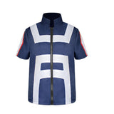 My Hero Academia Boku Izuku Midoriya Deku U.A Gym Uniform Cosplay Costume