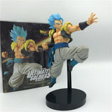 Dragon Ball Z Dark Blue Gogeta Action Figure
