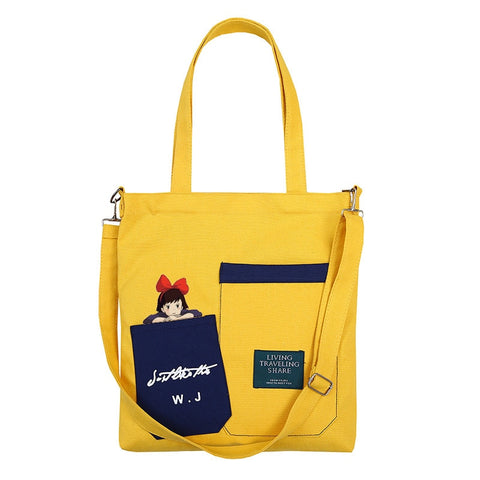 Kiki's Delivery Service Large Shoulder Bag