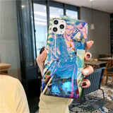 One Piece Master Swordsman Roronoa Zoro iPhone Case