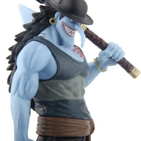 One Piece Fishman Arlong The Saw Action Figure