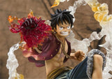One Piece Monkey D. Luffy Action Figure Model