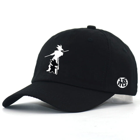 Dragon Ball Z Kid Goku Baseball Cap