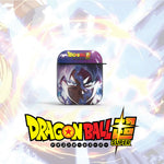 Dragon Ball Z Goku Super Saiyan White AirPod Case