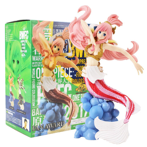 One Piece Shirahoshi Action Figure