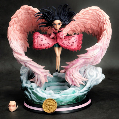One Piece Nico Robin Wings Action Figure
