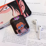 One Piece Portgas D. Ace AirPod Case