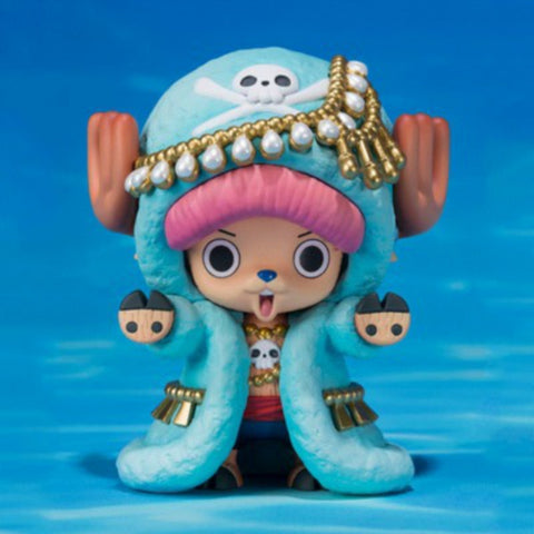 One Piece Tony Tony Chopper Figure Model