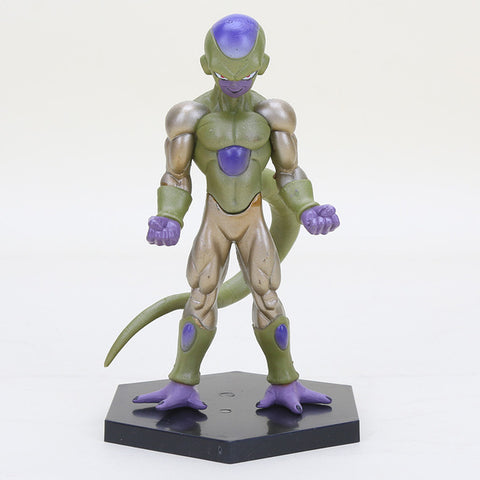 Dragon Ball Z Mighty Frieza Figure Model