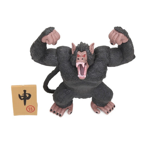 Dragon Ball GT Great Ape Oozaru Figure Model