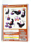 Spirited Away No Face Capsule Toys Model Figure Set