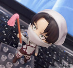 Attack on Titan Levi Ackerman Figure Model