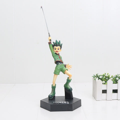 Hunter x Hunter Gon Freecss Action Figure