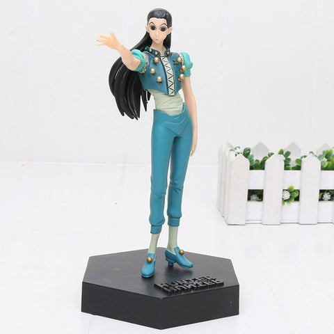Hunter x Hunter Illumi Zoldyck Action Figure