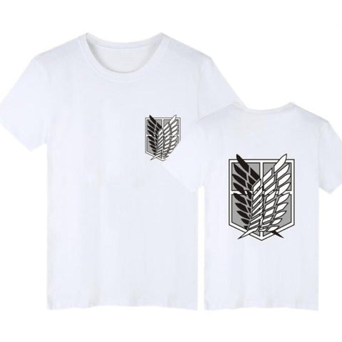 Attack on Titan Recon Corps T-Shirt