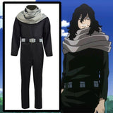 My Hero Academia Eraser Head Cosplay Costume