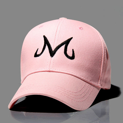 Dragon Ball Z Majin Buu Baseball Cap