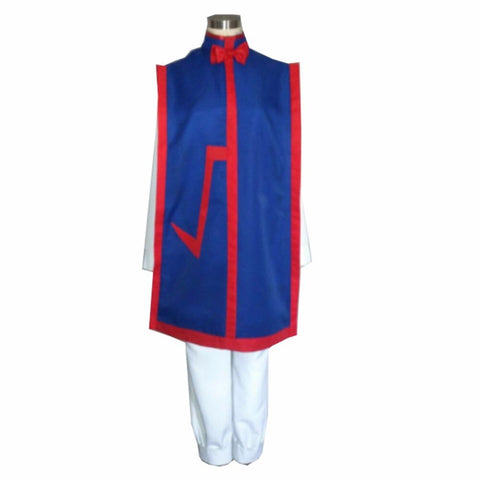 Hunter x Hunter Kurapika Cosplay Cape
