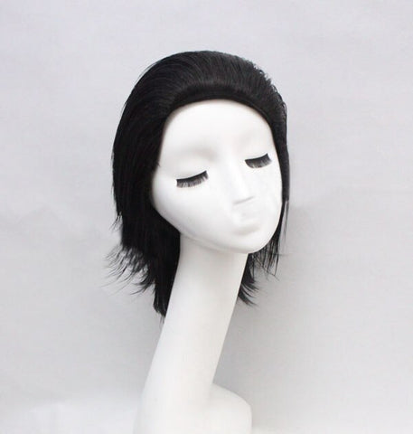 Hunter x Hunter Chrollo Lucilfer Cosplay Wig