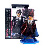 Dragon Ball Z King of Vegeta Figure Model