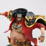 One Piece Marshall D Teach Blackbeard Action Figure