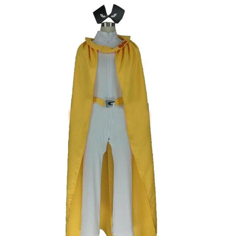 My Hero Academia Gran Torino Cosplay Costume
