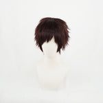 My Hero Academia Kai Chisaki Overhaul Cosplay Wig