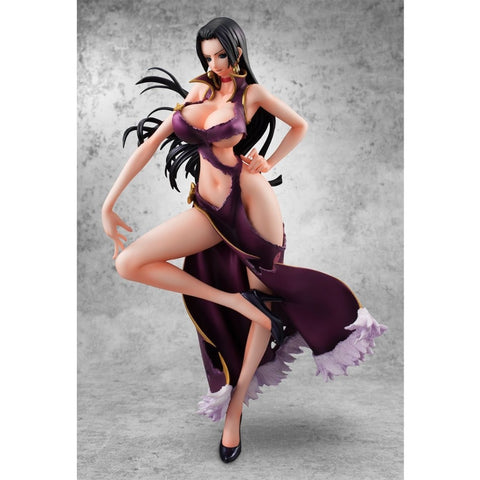 One Piece Seductive Boa Hancock Collection Figure