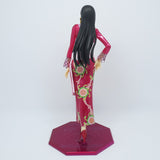 One Piece Boa Hancock Sexy Qipao Action Figure