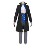 One Piece Sabo Cosplay Costume