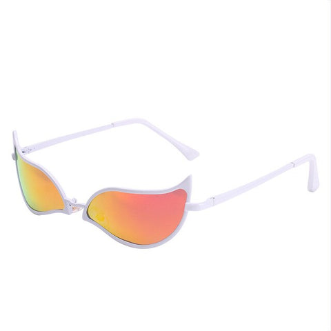 One Piece Donquixote Doflamingo Cosplay Glasses
