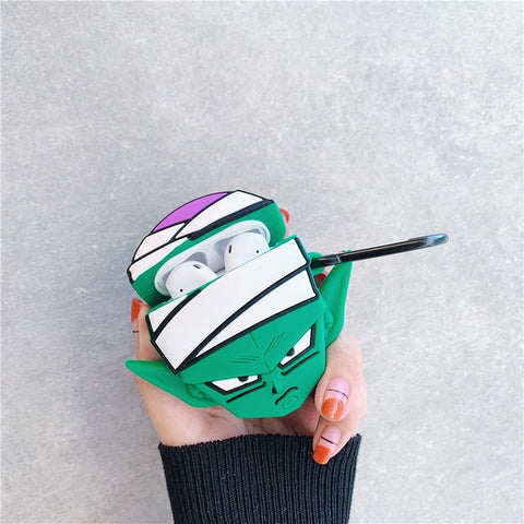 Dragon Ball Z Piccolo AirPod Case
