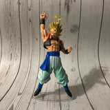 Dragon Ball Z Gogeta Super Saiyan Action Figure Model