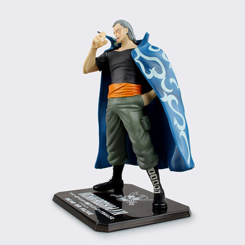 One Piece Benn Beckman Action Figure
