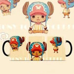 One Piece Tony Tony Chopper Coffee Mug Cup