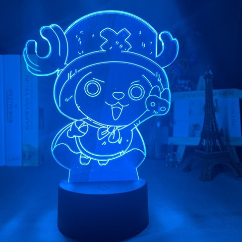 One Piece Tony Tony Chopper LED Lamp